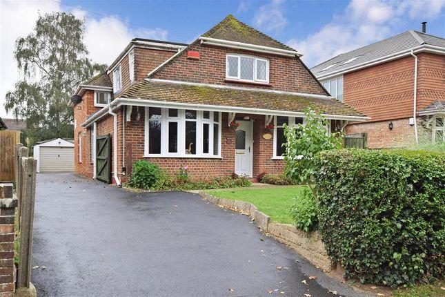 Thumbnail Detached house for sale in Sandyhurst Lane, Ashford, Kent