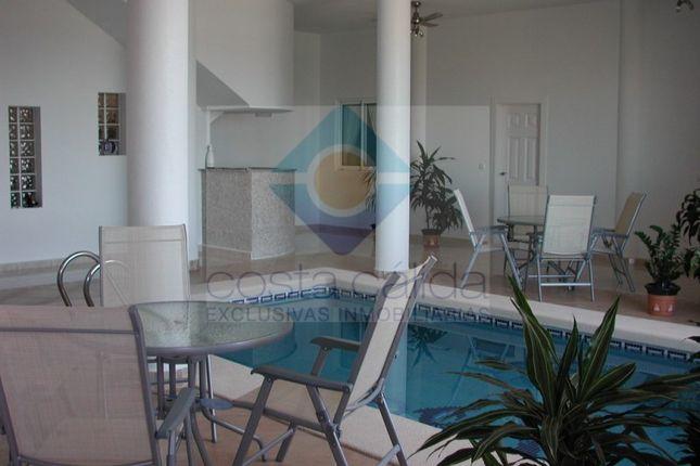 Thumbnail Villa for sale in Avenida Espejo, Los Puertos, Cartagena