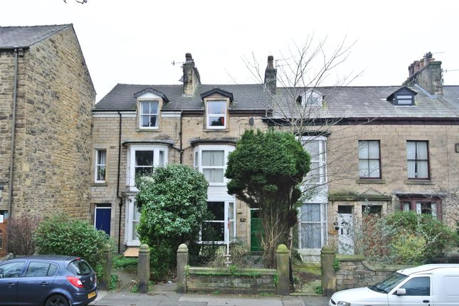Thumbnail Property for sale in Greaves Road, Greaves, Lancaster