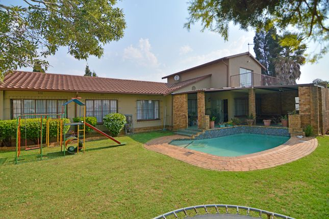 Thumbnail Detached house for sale in Boksburg, Gauteng, South Africa