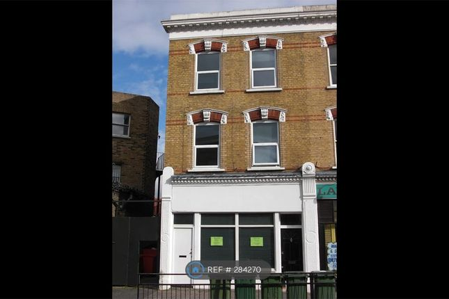 Thumbnail Flat to rent in Bellenden Road, Peckham