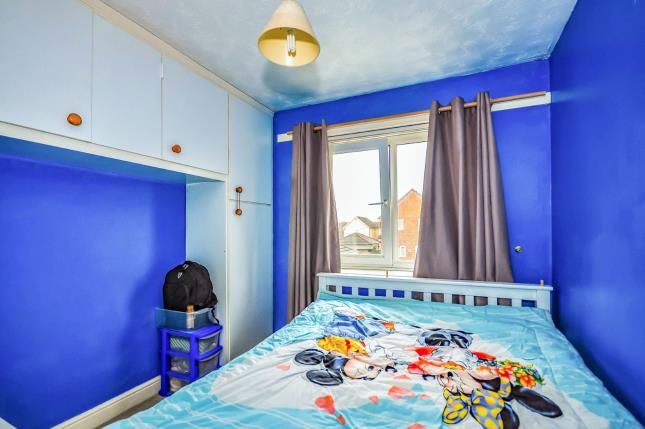 Bedroom of Thirlmere Road, Wythenshawe, Manchester, Greater Manchester M22