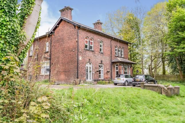 6 bed detached house for sale in Laurel Street, Heaton, Bolton, Greater Manchester BL1