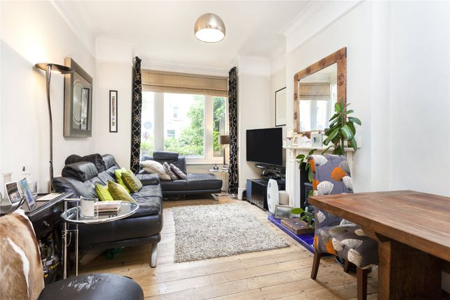 4 bed terraced house for sale in Ambler Road, London