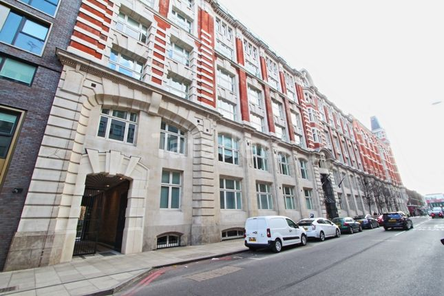 Thumbnail Flat for sale in Sterling Mansions, Leman Street, Aldgate