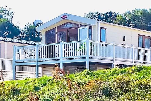 2 bed detached bungalow for sale in Bridgerule, Holsworthy EX22