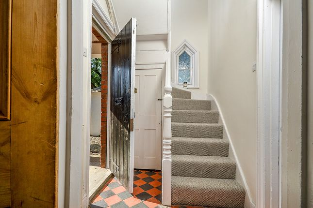 Entrance Hall of Buckland Road, Maidstone, Kent ME16