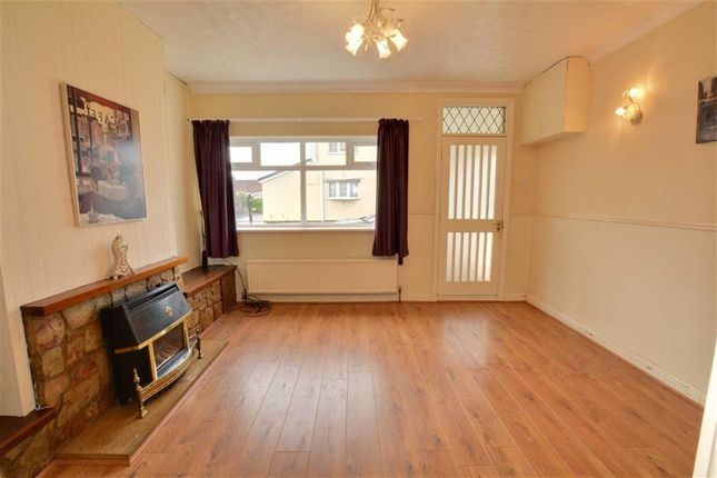 Thumbnail Terraced house for sale in Station Road, Norton, Doncaster