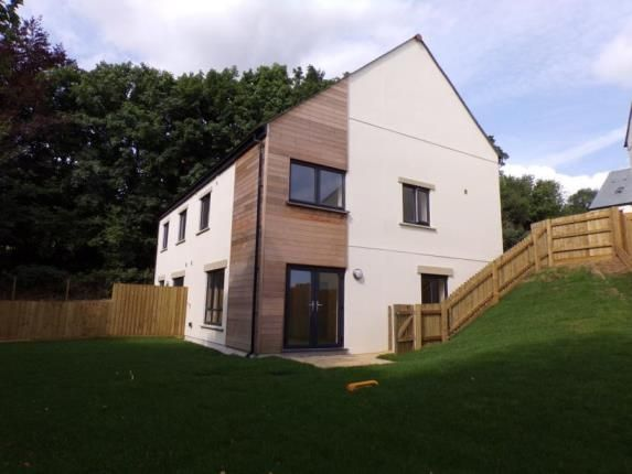 Thumbnail Property for sale in Gilbury Hill, Lostwithiel