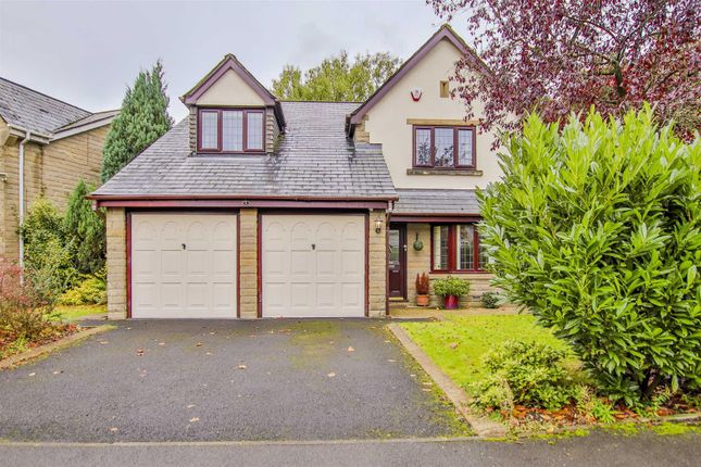 4 bed detached house for sale in Crawshaw Grange, Crawshawbooth, Rossendale BB4
