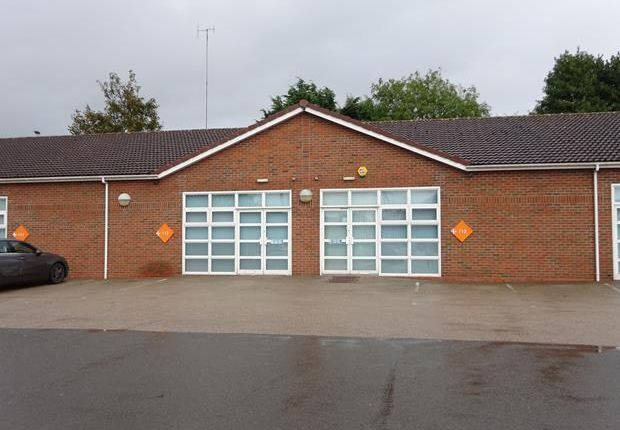 Thumbnail Office to let in The Courtyard, Radway Green, Alsager, Cheshire