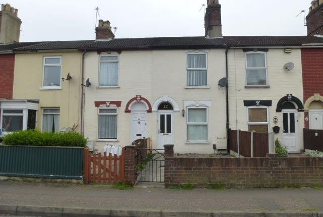 Thumbnail Property to rent in Garfield Road, Great Yarmouth