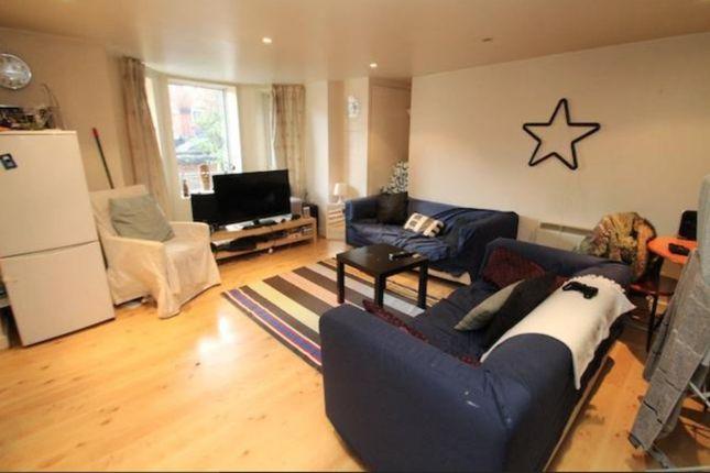 Thumbnail Terraced house to rent in 39 Regent Park Terrace, Hyde Park, Nine Bed, Leeds
