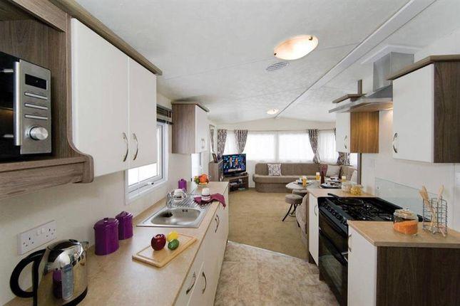 Kitchen Area of The Fairway, Sandown, Isle Of Wight PO36
