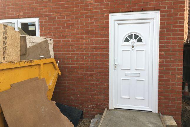 Thumbnail Semi-detached house to rent in Wood Lane, Dagenham, Essex