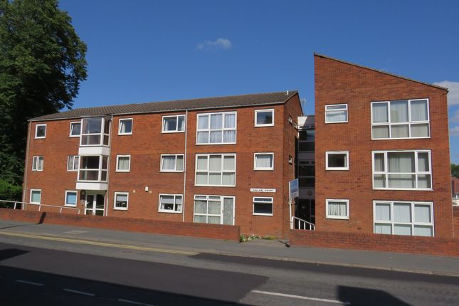 Flat for sale in Hallam Street, West Bromwich