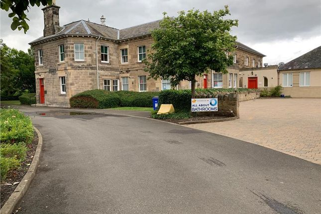 Thumbnail Office to let in Suite 8, Westfield Park, Dalhousie Road, Dalkeith