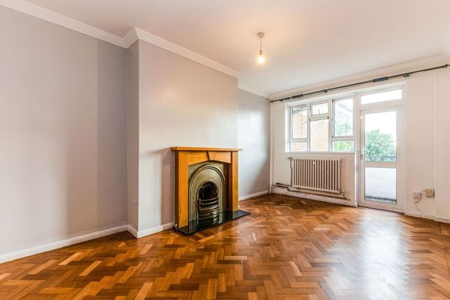 Reception Room of Broughton Road, Ealing W13