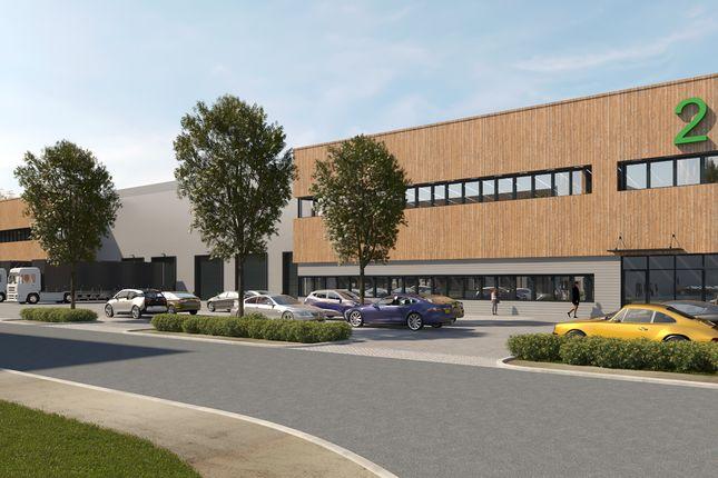 Industrial to let in Cross Oak Lane, Horley