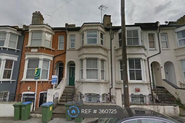 Thumbnail Flat to rent in Floyd Road, London