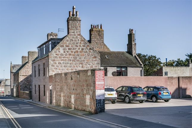 Thumbnail Detached house for sale in James Street, Peterhead, Aberdeenshire