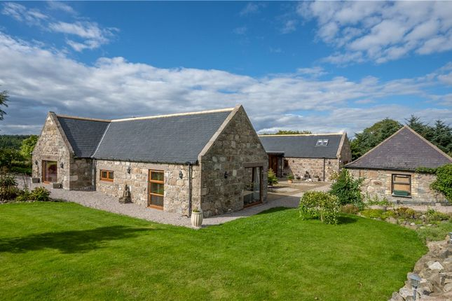 Thumbnail Detached house for sale in Greenwelltree, Bucksburn, Aberdeen