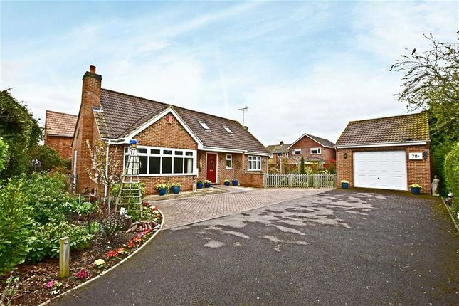 Thumbnail Bungalow for sale in Church Road, Longlevens, Gloucester
