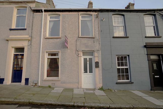 Thumbnail Terraced house for sale in Marquis Street, Newtownards