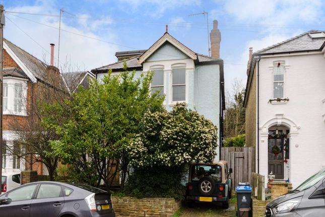 Thumbnail Property for sale in Park Road, North Kingston, Kingston Upon Thames