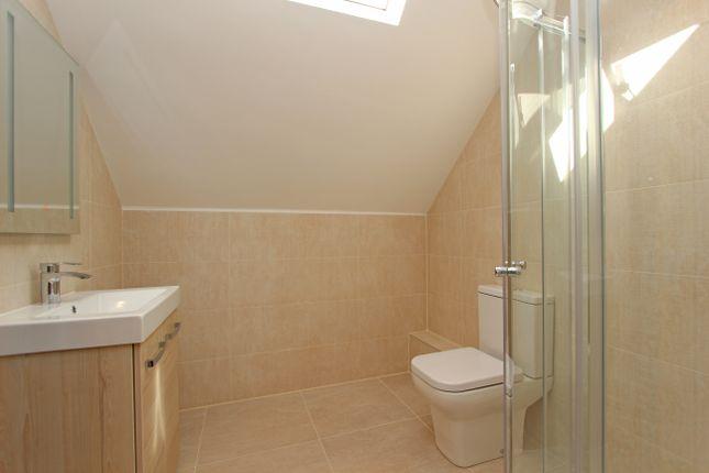 Shower Room of Willand Road, Cullompton EX15