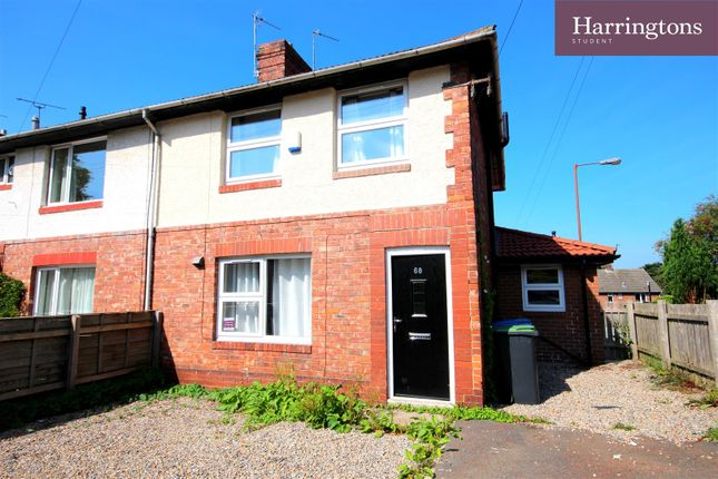 Thumbnail Shared accommodation to rent in Whinney Hill, Durham