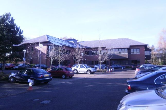 Thumbnail Office for sale in Shillingwood House, Westwood Way, Westwood Business Park, Coventry, West Midlands