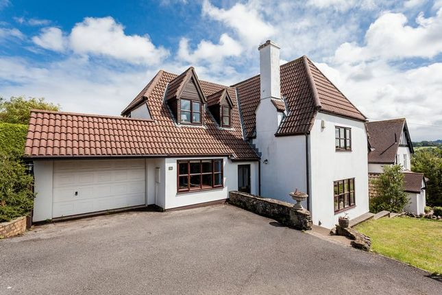 Thumbnail Detached house for sale in Providence Lane, Long Ashton, Bristol