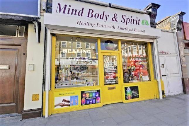 Thumbnail Retail premises to let in Culmington Parade, Uxbridge Road, London