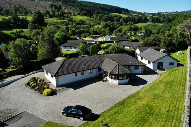"Thumbnail Hotel/guest house for sale in ""Tramps"", Balmacaan Rd, Drumnadrochit, Inverness"