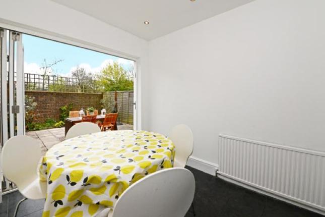 Thumbnail Terraced house to rent in Harringay Road, Harringay, London