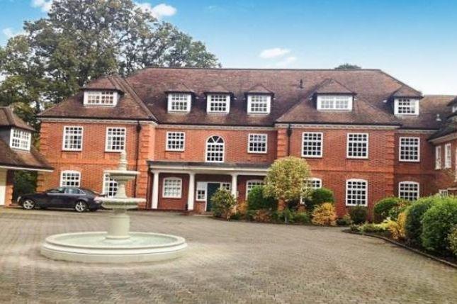 Thumbnail Flat to rent in Bracken Place, Chilworth, Southampton