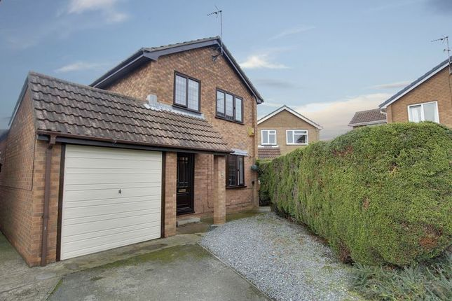 3 bed detached house for sale in Stockholm Park, Hedon, Hull
