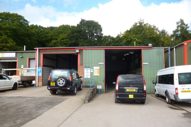 Thumbnail Industrial for sale in Hawkwell Green, Cinderford