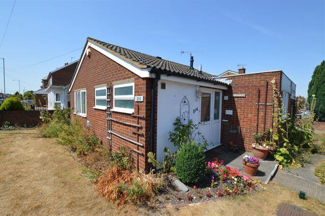 Thumbnail Detached bungalow for sale in Luton Road, Dunstable