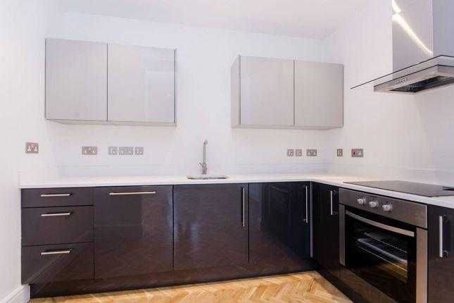 Thumbnail Flat to rent in Hartfield Road, Wimbledon, London