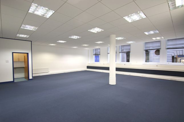 Thumbnail Office to let in Suite 32, Peek House, 20 Eastcheap, City, London