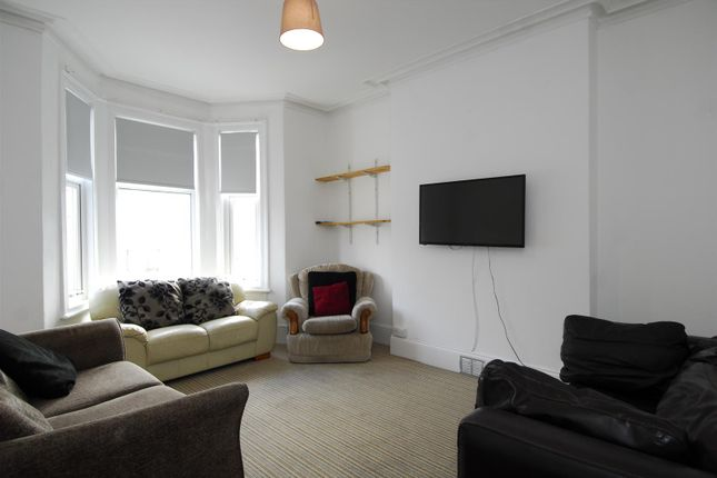 Thumbnail Property to rent in Ashford Road, Mannamead, Plymouth