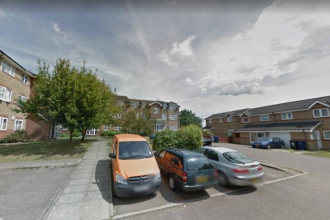 Thumbnail Triplex to rent in Gazette Court, 1 Observer Close, Colindale