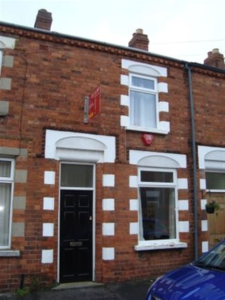 Thumbnail Terraced house to rent in Primrose Street, Ormeau, Belfast