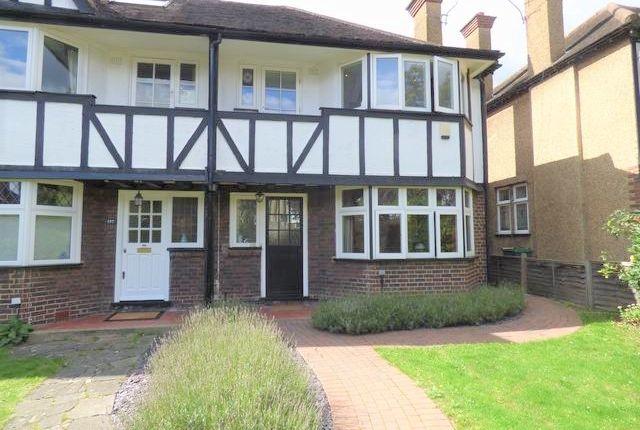 Thumbnail Semi-detached house for sale in Princes Gardens, West Acton