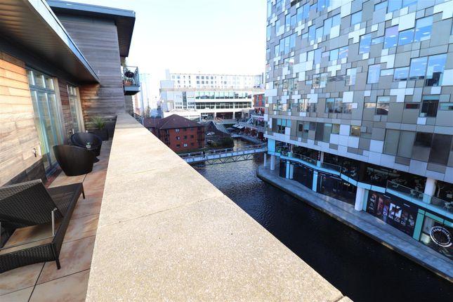 Img_0626 of Waterfront Walk, Birmingham B1