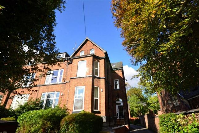 Thumbnail Flat to rent in Ladybarn Road, Fallowfield, Manchester, Greater Manchester