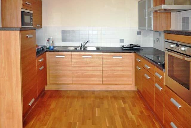 Thumbnail Flat for sale in Salts Mill Road, Baildon, Shipley