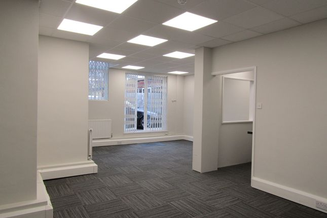 Thumbnail Office to let in Part Ground Floor, Bagshot House, 33-37 High Street, Bagshot, Surrey